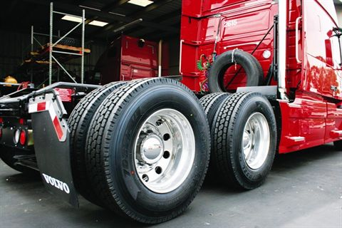 Mobile Diesel Truck Repair services