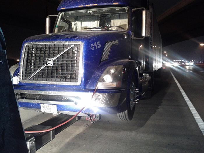 Roadside Assistance Truck Repair Tips