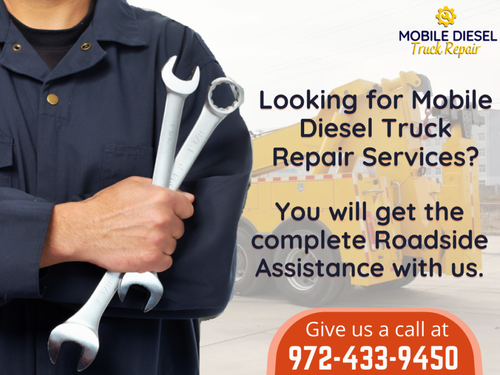 Top Mobile Diesel services