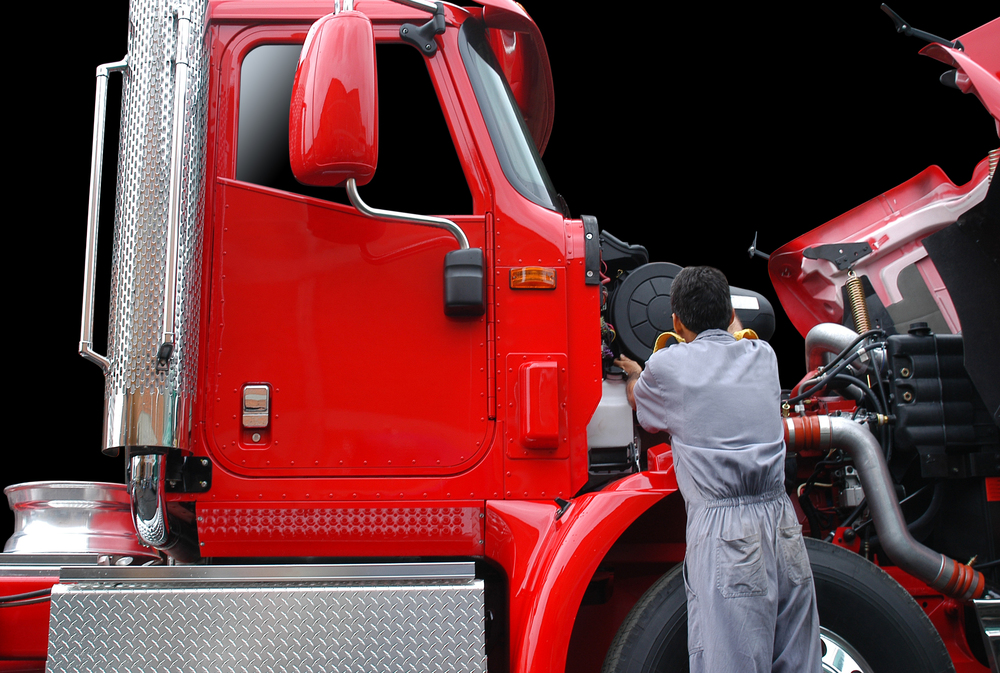 Benefits of Having A Reliable Truck Repair Service